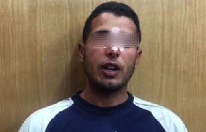 بالفيديو.. ننشر اعترافات المتهم فى حادث اغتيال جاسى ابنة ضابط الفيوم