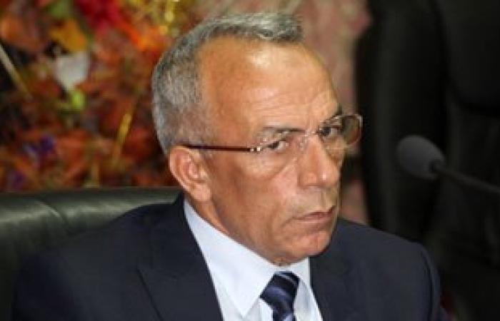 محافظ شمال سيناء يثنى على جهود المجتمع المدنى فى خدمة الأهالى