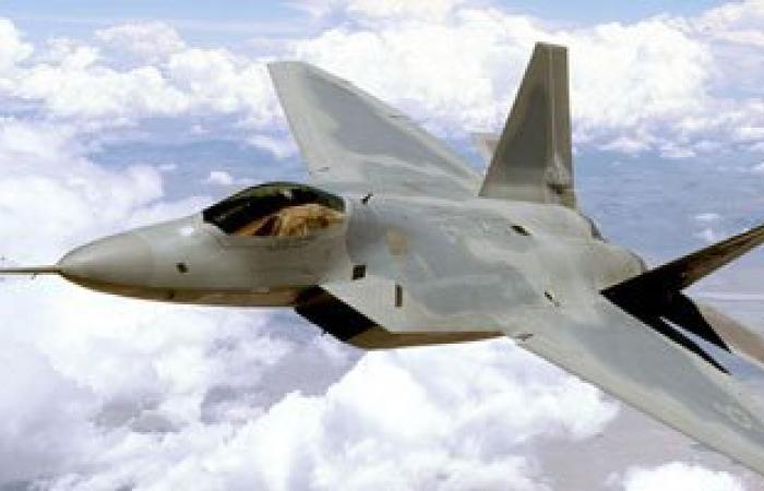 أول غارة جوية لمقاتلات أميركية من تركيا لقصف مواقع جهادية بسوريا