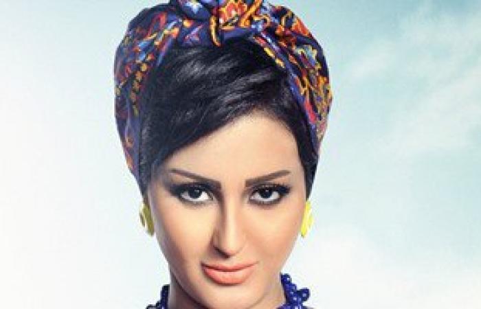 """شيما الحاج تبكى بعد أزمة """"الفستان شبه العارى"""": """"الناس افتكرته قميص نوم"""""""