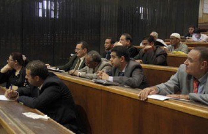 الحكم على المتهمين بقضية سيارة ترحيلات أبو زعبل اليوم