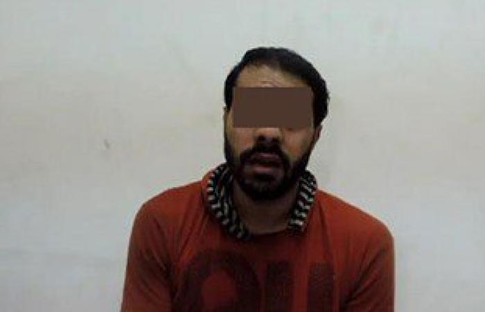 ضبط إخوانى تزعم خلية إرهابية استهدفت أفراد الشرطة بالإسكندرية