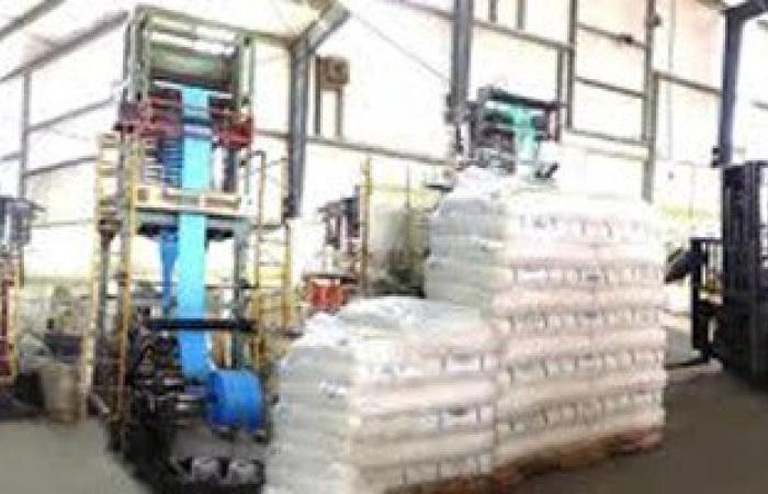ضبط 8 مصانع ملوثة للبيئة تعمل بدون تراخيص بالقليوبية