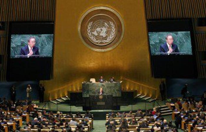 روسيا تبحث مع ممثل الأمم المتحدة عقد مؤتمر جنيف - 3 حول سوريا