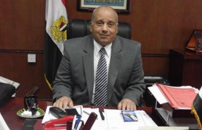 تعيين أسامة قاعود رئيسا لقسم أصول التربية بجامعة السادات
