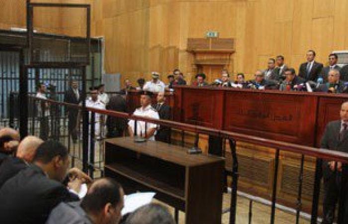 دفاع الإخوان يطعن على أحكام المؤبد لقيادات الجماعة فى قضية التخابر مع حماس