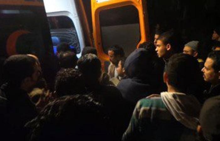 """إصابة 10 أشخاص فى مشاجرة بسبب """"جاموسة"""" فى نجع حمادى"""