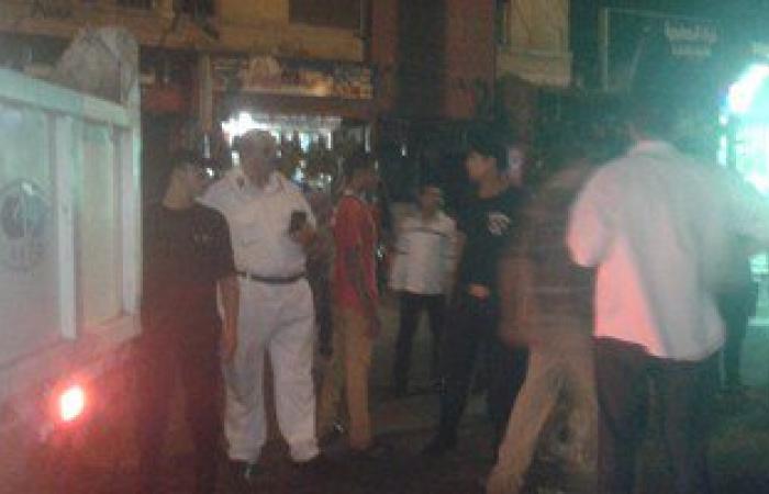 مصدر أمنى بالقليوبية: جار ملاحقة المتهمين بقتل ضابط بالرصاص فى كفر شكر