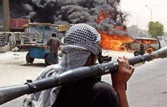"""مجلس الأمن يبحث فى اعتداءات تنظيم """"داعش"""" على المثليين"""