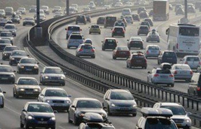 المرور تضبط 12 ألف مخالفة مرورية خلال 24 ساعة