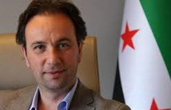 """زعيم المعارضة السورية: """"روسيا ليست متشبثة بالأسد"""""""