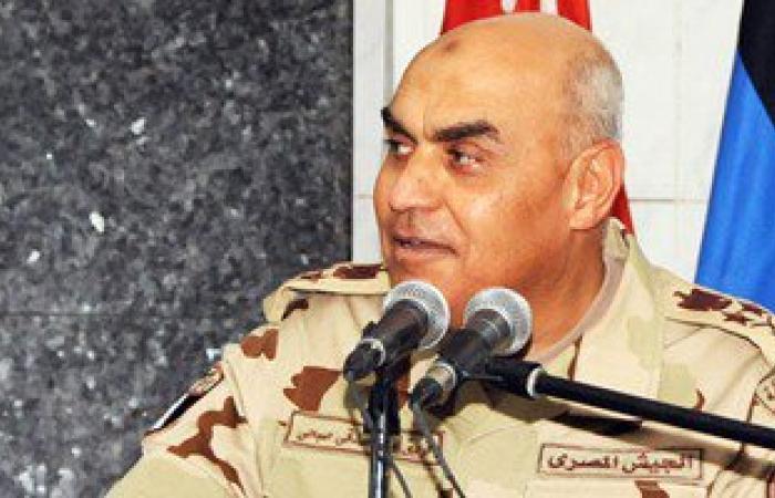 بالفيديو.. وزير الدفاع من سيناء: نتصدى بكل قوة وحسم لما يهدد أمن الوطن