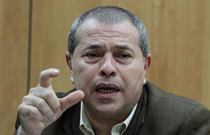 طليقة توفيق عكاشة: القبض على الإعلامى لصدور حكم نهائى بحبسه فى قضية سب