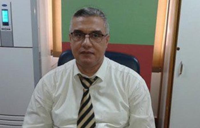 """التحفظ على 3720 عبوة محلول معالجة الجفاف """"ميتاهيدرال"""" بالإسكندرية"""