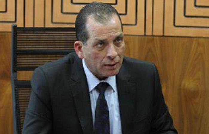 إغلاق الموقع الإلكترونى لمطار القاهرة لمنع محاولات اختراقه مرة أخرى
