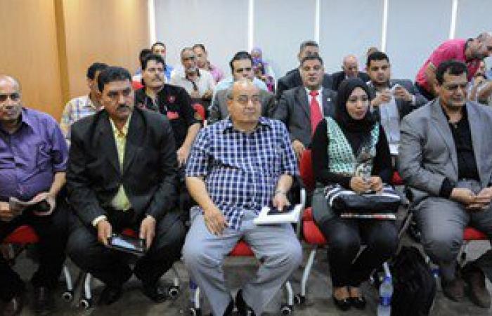 """المشاركون بمؤتمر""""اليوم السابع"""": صحف الأقاليم تواجه مصاعب بسبب الدعم المالى"""