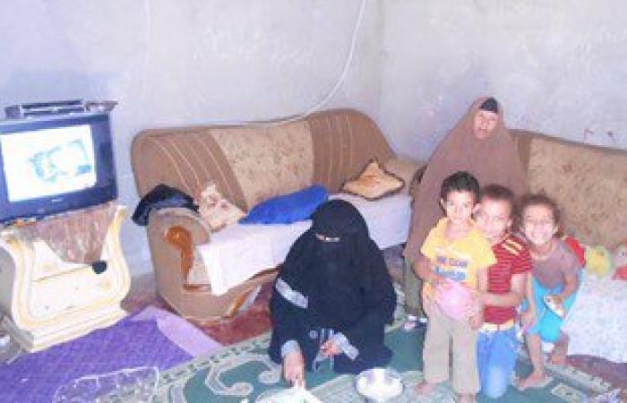 أهالى يطالبون محافظ الإسماعيلية بتقنين أوضاع منازلهم بعد صدور قرارات إزالة