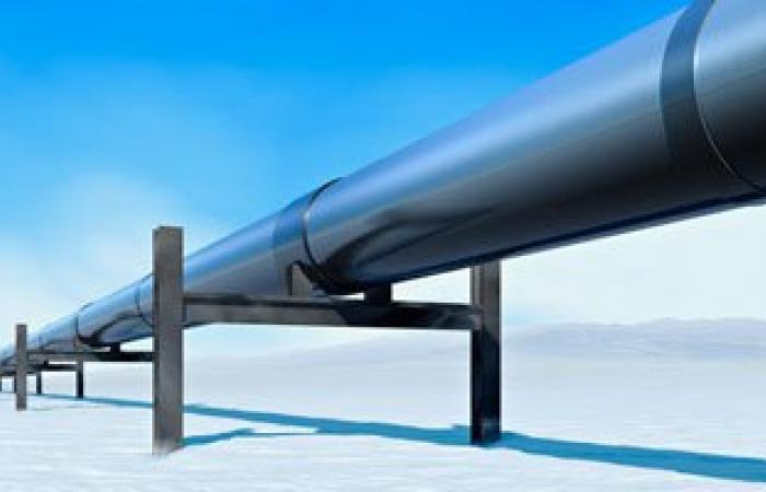 """""""جازبروم"""" الروسية تزود مصر بمليون طن من الغاز المسال لخمس سنوات مقبلة"""