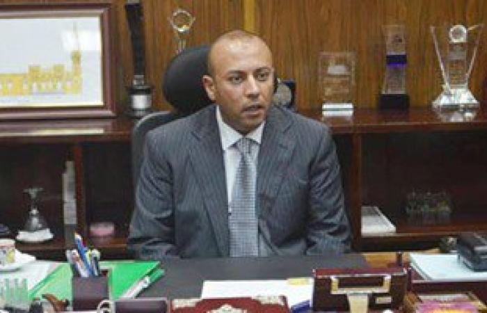 سكرتير محافظة المنوفية: لست مسئولاً عن إخلاء وإعادة توزيع عمارات الإيواء