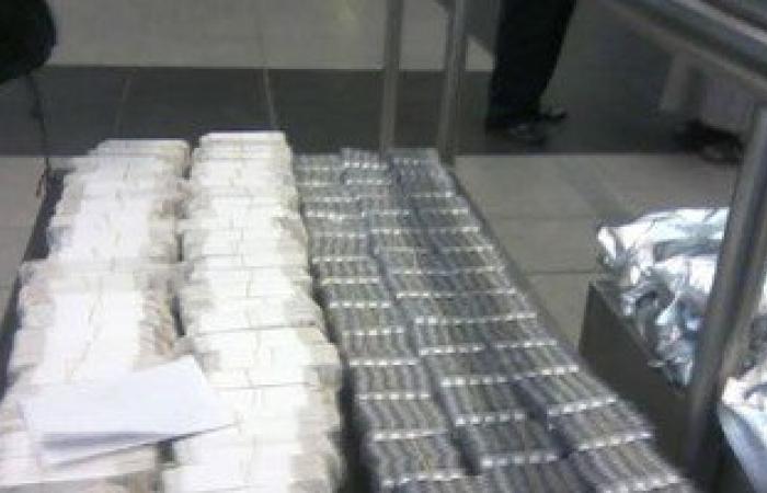 القبض على صيدلى وبحوزته 2300 قرص مخدر بالدقهلية