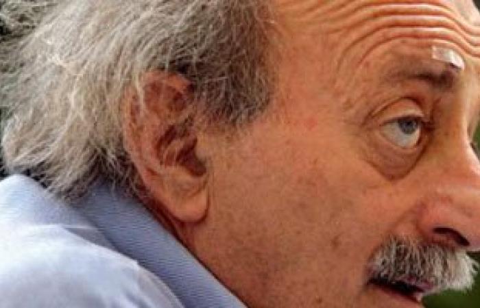 وليد جنبلاط يتهم النظام فى سوريا باغتيال شيخ درزى بارز