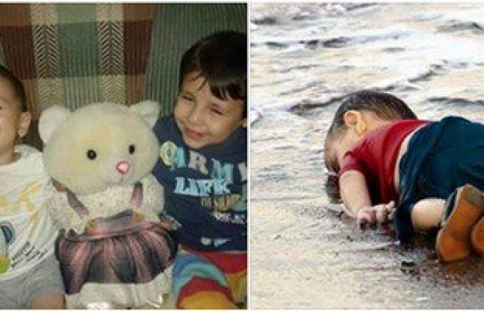 """والد الطفل السوري""""ايلان"""" لليوم السابع: أحمل كندا مسئولية ما حدث لأسرتي"""
