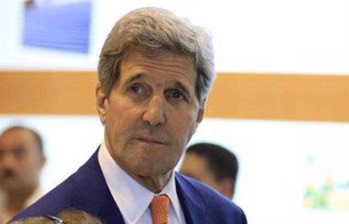 جون كيرى يعزى الإمارات والبحرين فى استشهاد جنودهما باليمن