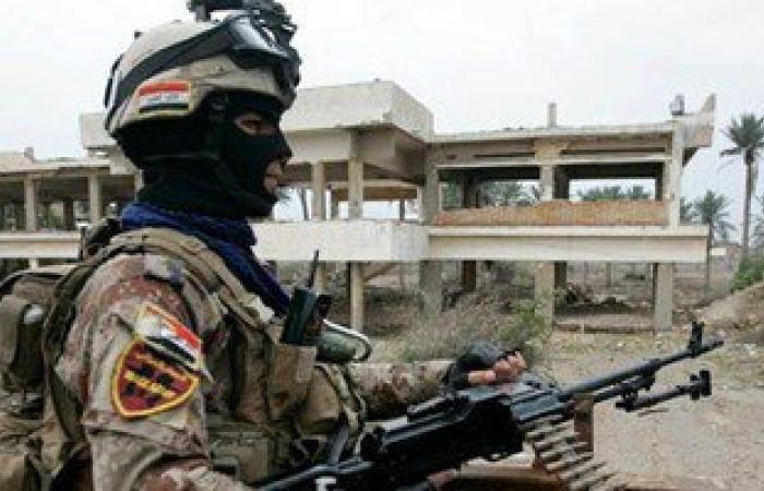 مصادر أمنية عراقية : مقتل 44 مسلحا من داعش فى الموصل والرمادى