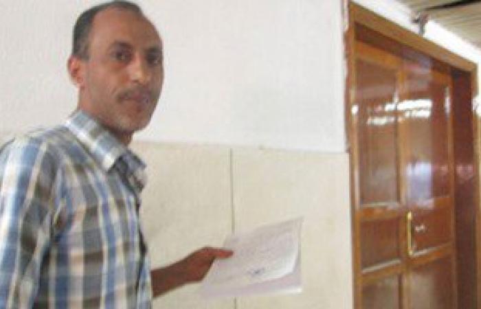 اليوم .. مرشح واحد من القرنة يقدم أوراقه للجنة الانتخابات بالأقصر