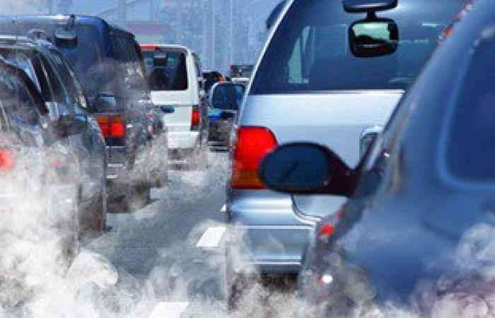 عوادم السيارات تسبب مشاكل التفكير والذاكرة وأمراض القلب والشيخوخة