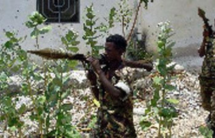 مقتل عدد من جنود الاتحاد الأفريقى فى هجوم انتحارى بسيارة مفخخة بالصومال