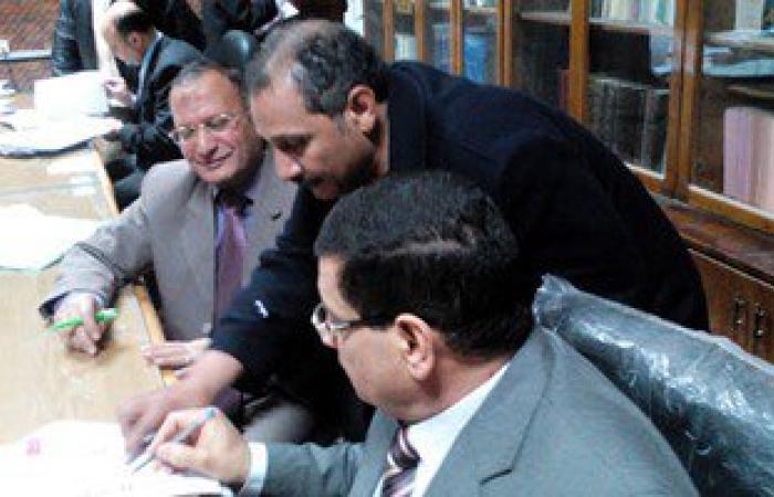 إحجام المرشحين عن التقدم للجنة الانتخابات على مدار يومين بمطروح
