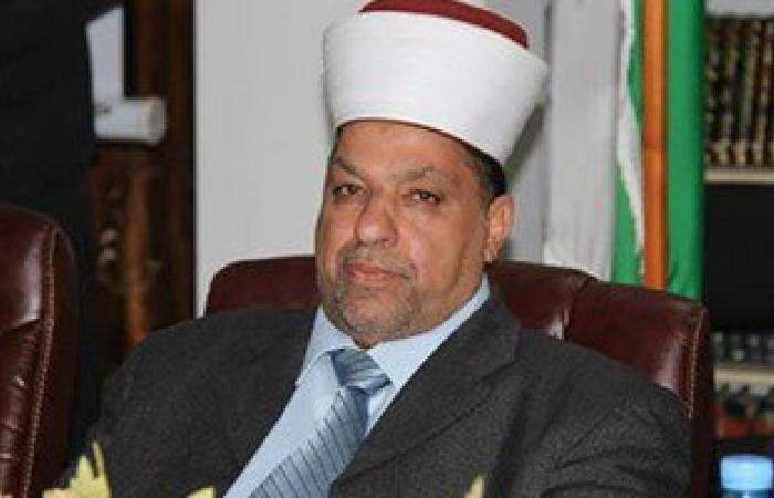 وزير الأوقاف الفلسطينى يشكر مصر لحرصها على التيسير على حجاج غزة
