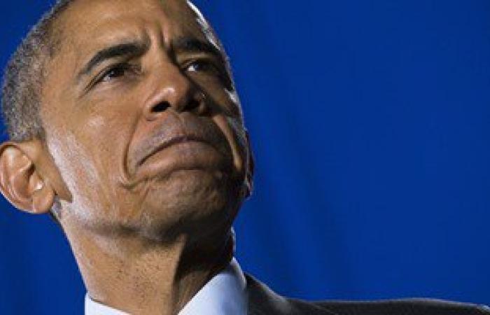 أوباما يعرب عن تعازيه لاستشهاد الجنود الإماراتيين فى اتصال بولى عهد أبو ظبى