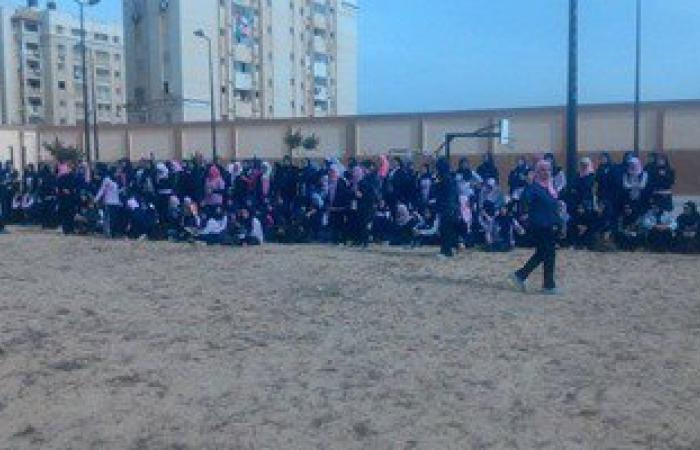 قبول 150 طالبًا بأول مدرسة للمتفوقين بالأقصر