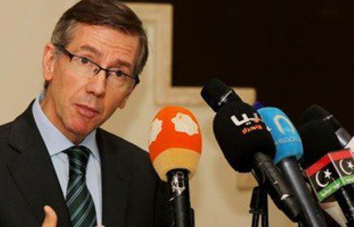 المؤتمر الوطنى الليبى: برناردنيو ليون قدم لنا أفكار جديدة