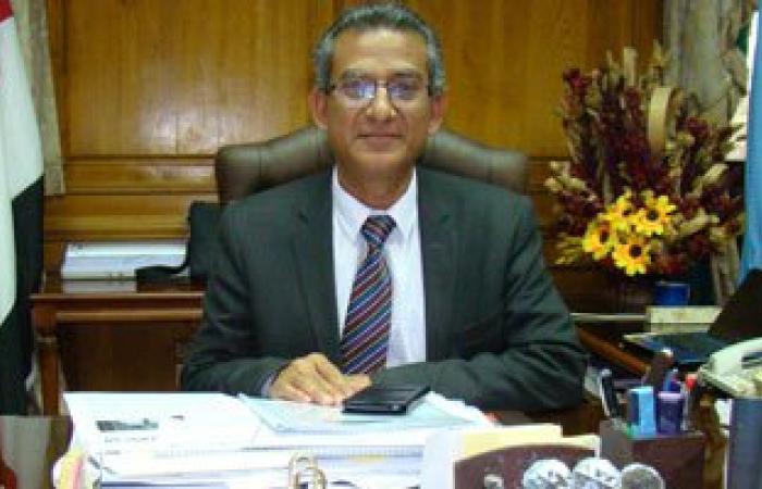 رئيس هيئة الطاقة الذرية: مصر لا ترغب فى تخصيب اليورانيوم لشبهات المجال