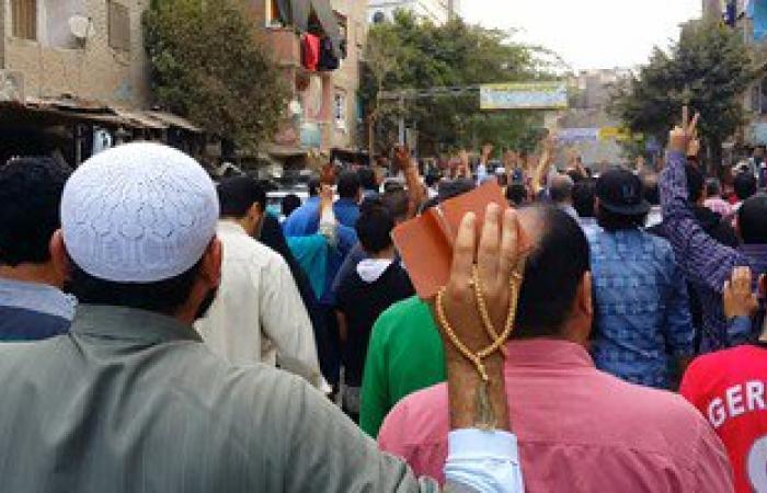 تفاصيل سقوط 4 عناصر بكرداسة يرسلون تقارير مسيئة عن مصر لقنوات الإخوان