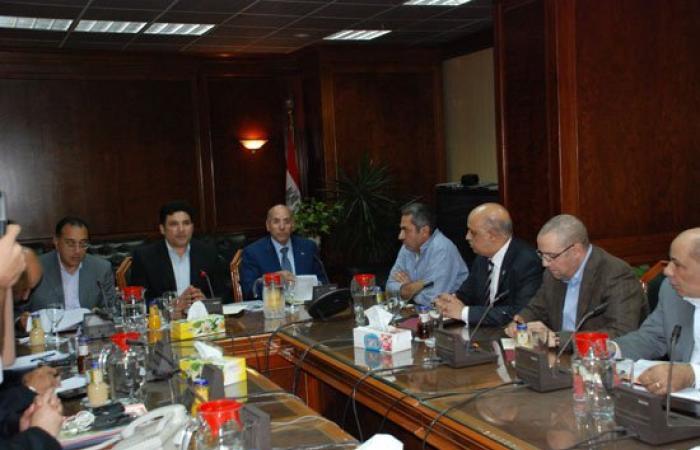 3 وزراء ينتهون من الصورة النهائية لكراسات شروط مشروع المليون و500 ألف فدان