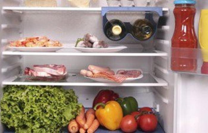 احذر.. الثلاجة تفقد الخضراوات والفواكه قيمتها الغذائية