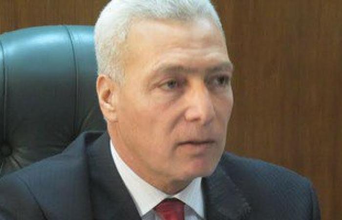 محافظ بورسعيد يبحث المخطط الإستراتيجى لتطوير بورفؤاد مع ممثلى الإسكان