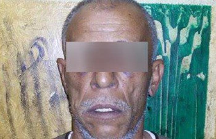 ضبط خفير قتل موظف دخل فى علاقة آثمة مع قريبته بالقليوبية