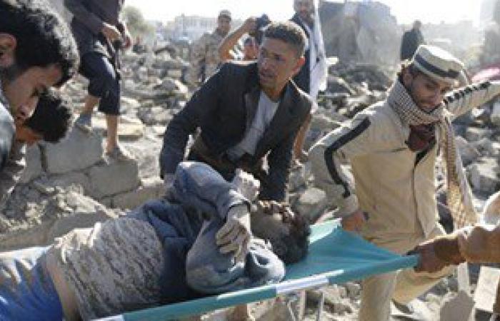 وصول الدفعة الثالثة من الجرحى اليمنيين إلى الأردن لتلقى العلاج