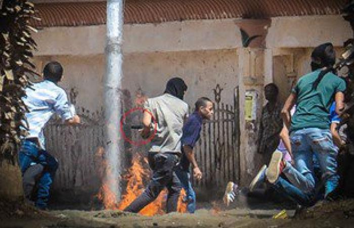 سقوط أحد قيادات الإخوان بدمياط هارب من قضية تحريض على العنف بشمال سيناء