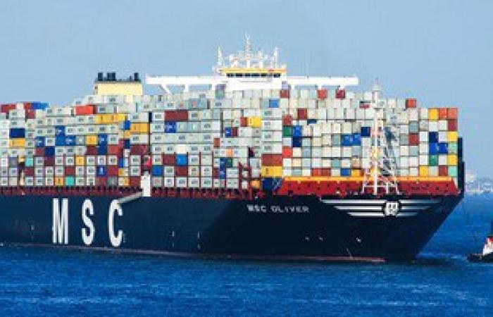 49 سفينة تعبر قناة السويس منها 24 سفينة فى القناة الجديدة