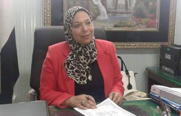 فتح باب مدرسة بعد غلقها للمطالبة بتوفير مدرس للرياضيات بكفر الشيخ
