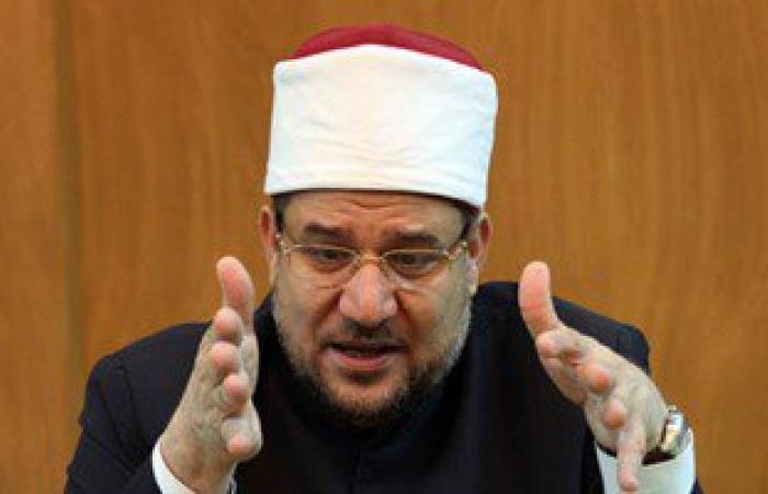 وزير الأوقاف لـ أ.ش.أ: ارتفاع عدد ضحايا حادث منى من المصريين لـ122متوفى