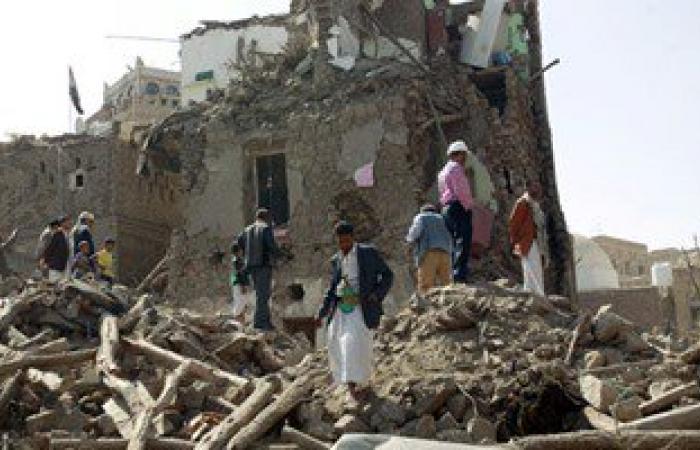 مقتل 15 حوثيًا وأسر 8 فى اشتباكات مع المقاومة الشعبية بتعز وسط اليمن