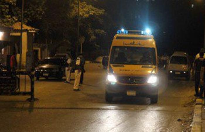 إصابة متهمين فى تبادل إطلاق النار مع قوات الأمن بمغاغة