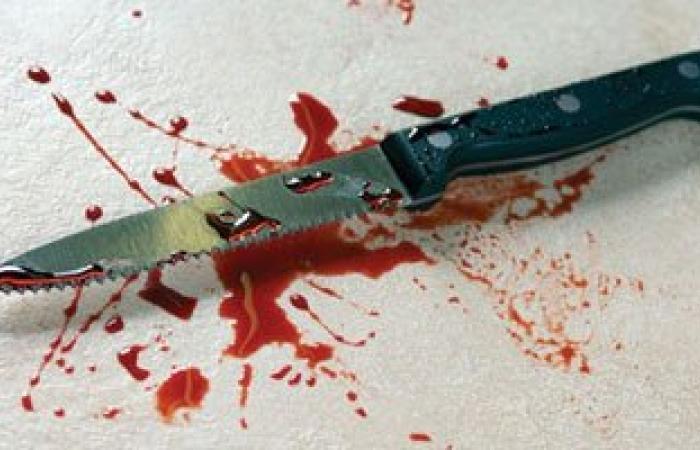 زوج يقتل زوجته بعد أسبوع من زواجهما لمروره بأزمة نفسية بالمحلة